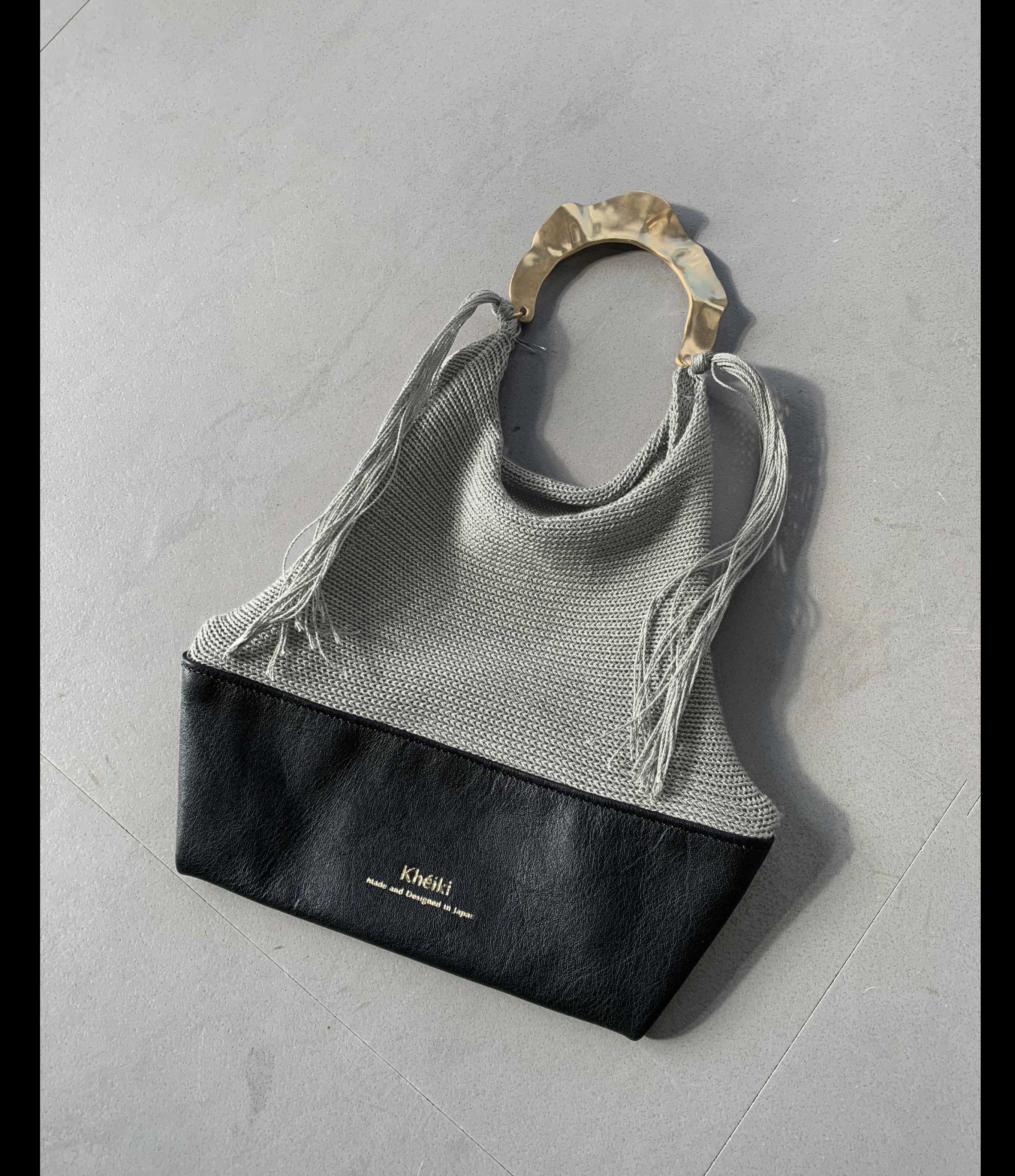 Bangle Bag / L.Green