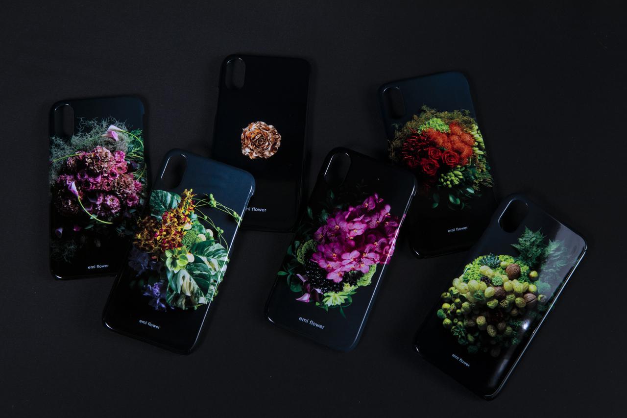 Original iPhone Case(iPhoneX/Xs対応)ギフトラッピング可
