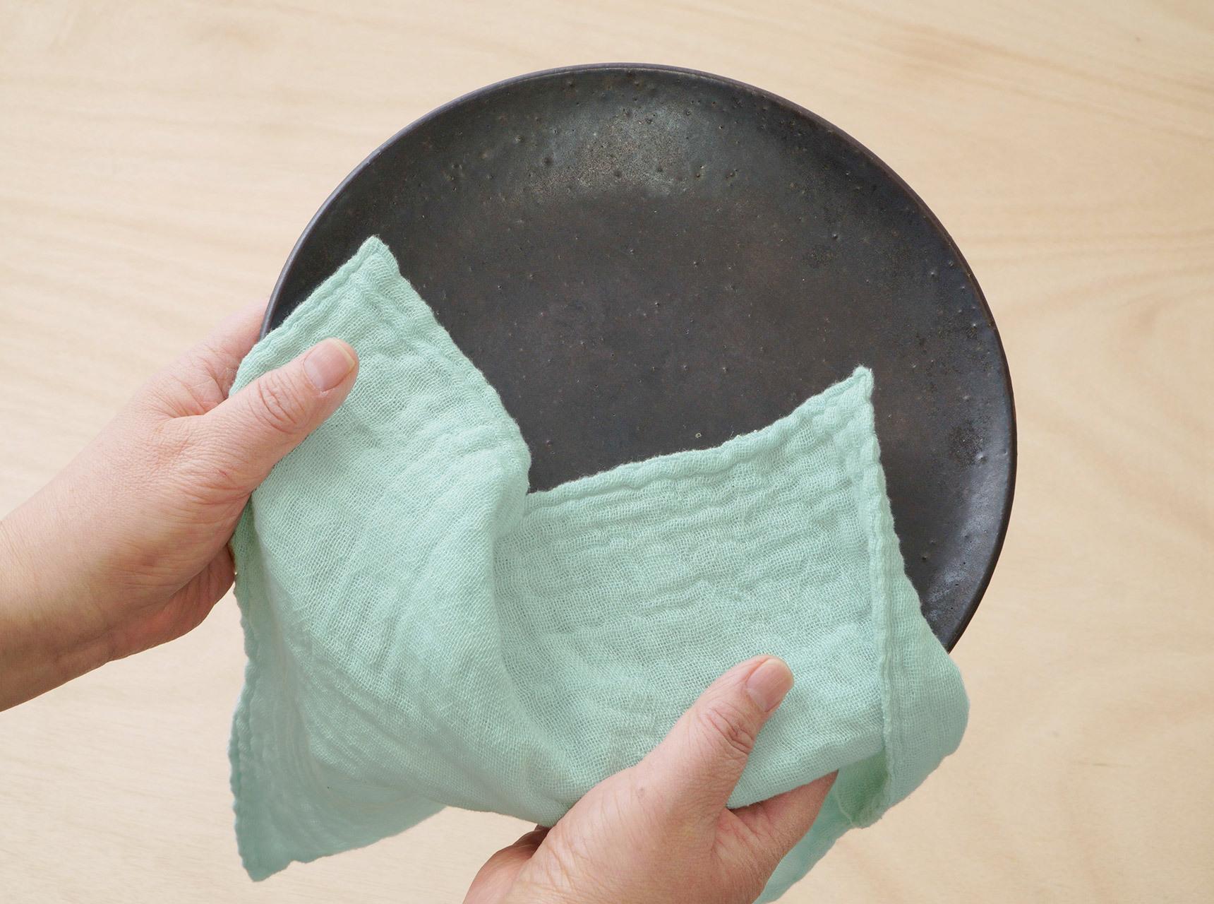 幡 お手拭き(37×37)