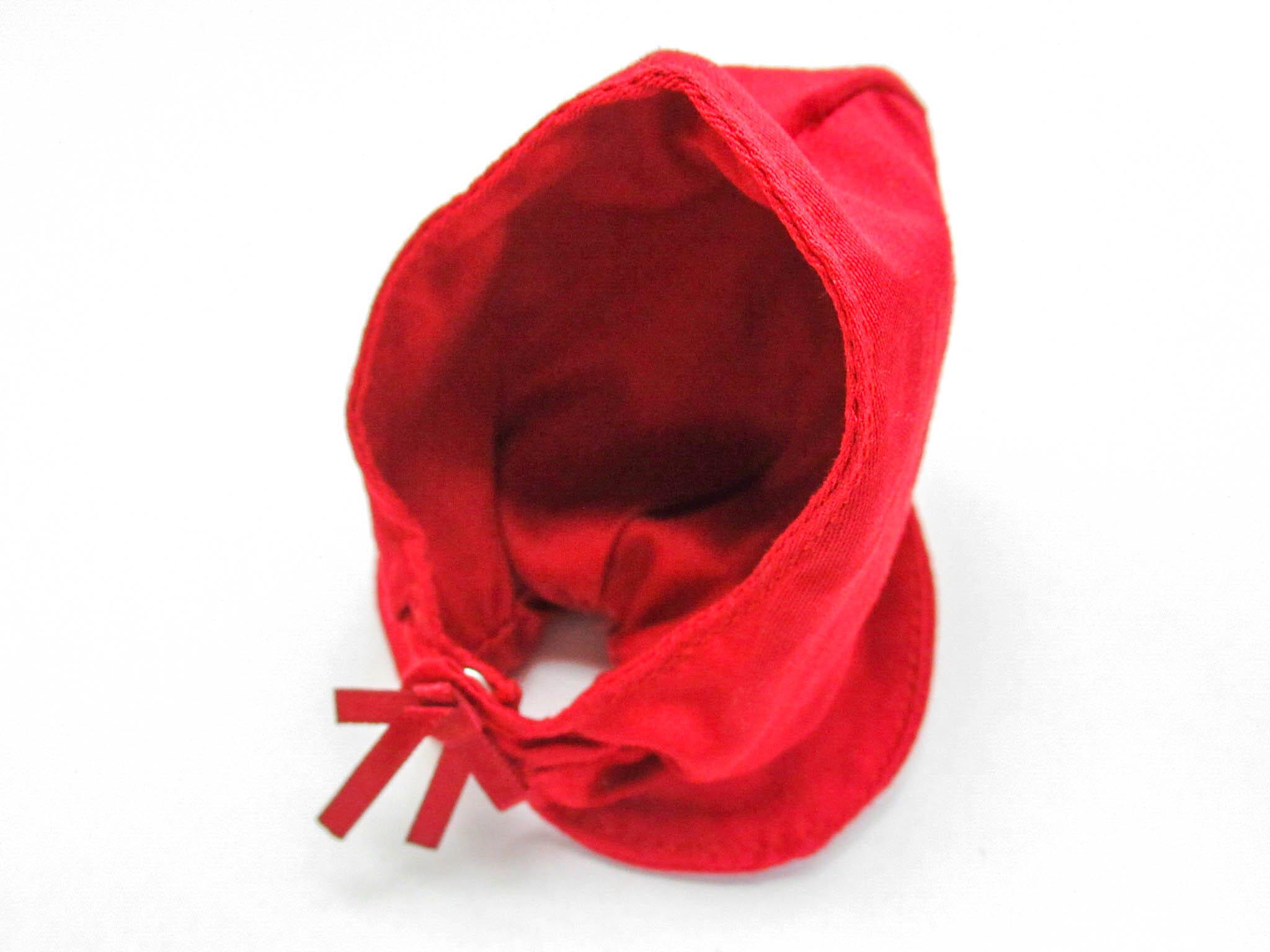 再入荷 ねんどろいどどーる 赤ずきんちゃん ローズ 頭巾