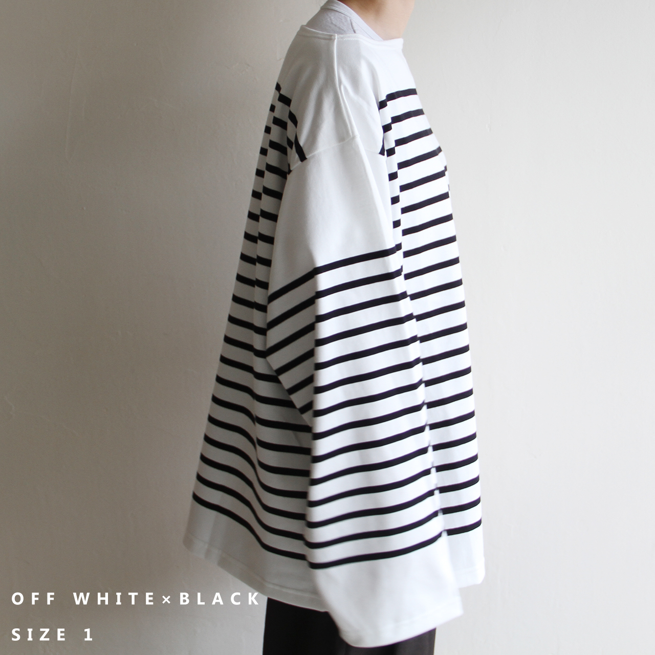 OUTIL【 unisex 】tricot aast