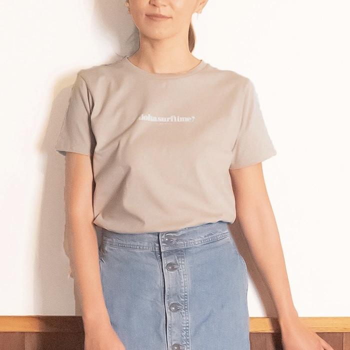 Haleiwa ハレイワレディースTシャツ SurfHomies