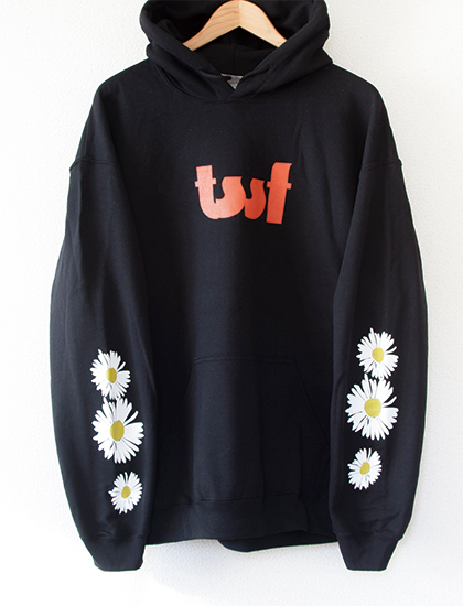 【THE STORY SO FAR】It's All Love Now Hoodie (Black)