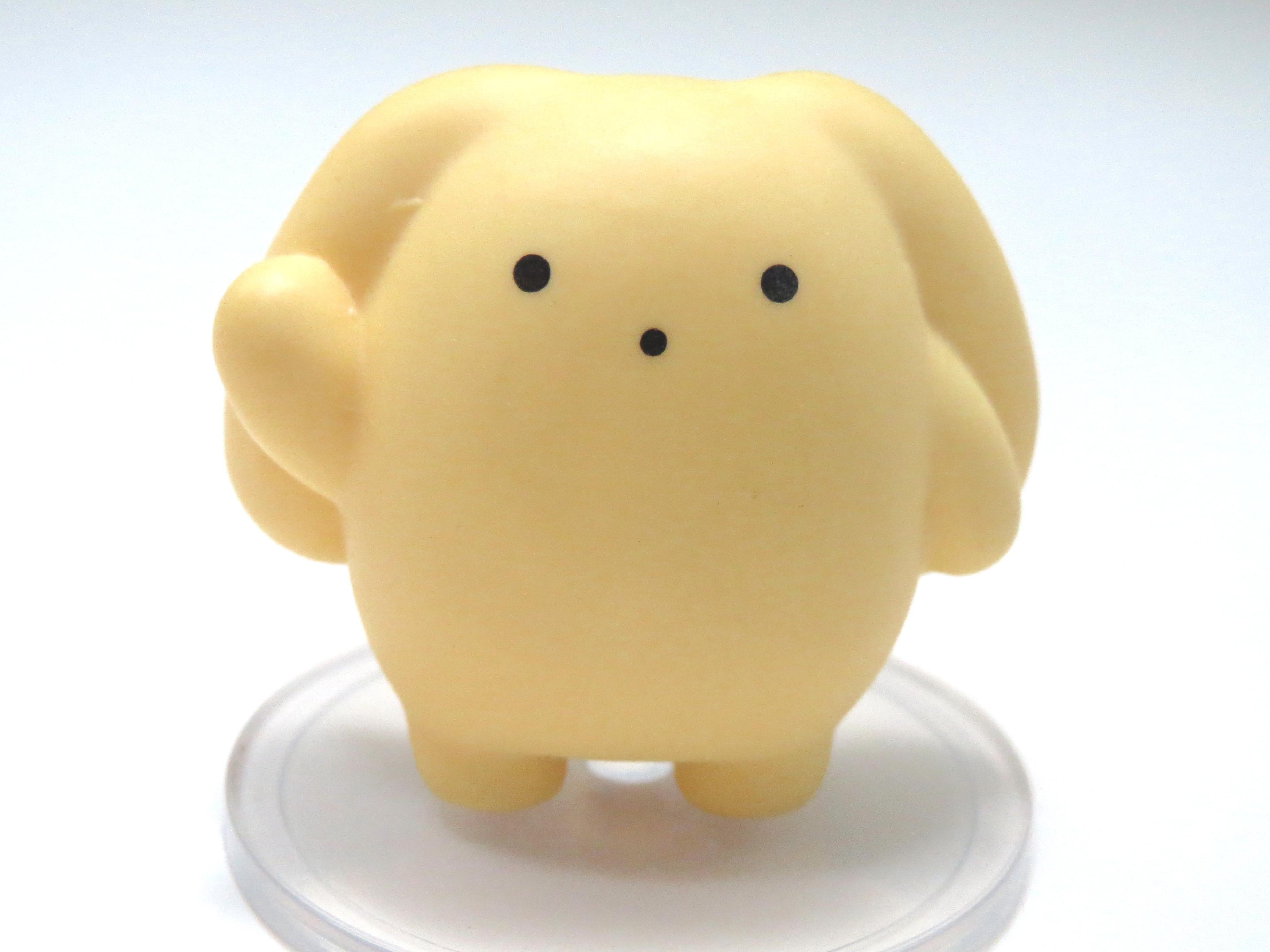 【304】 りん&うーさー+メカうーさー 小物パーツ うーさー ねんどろいど