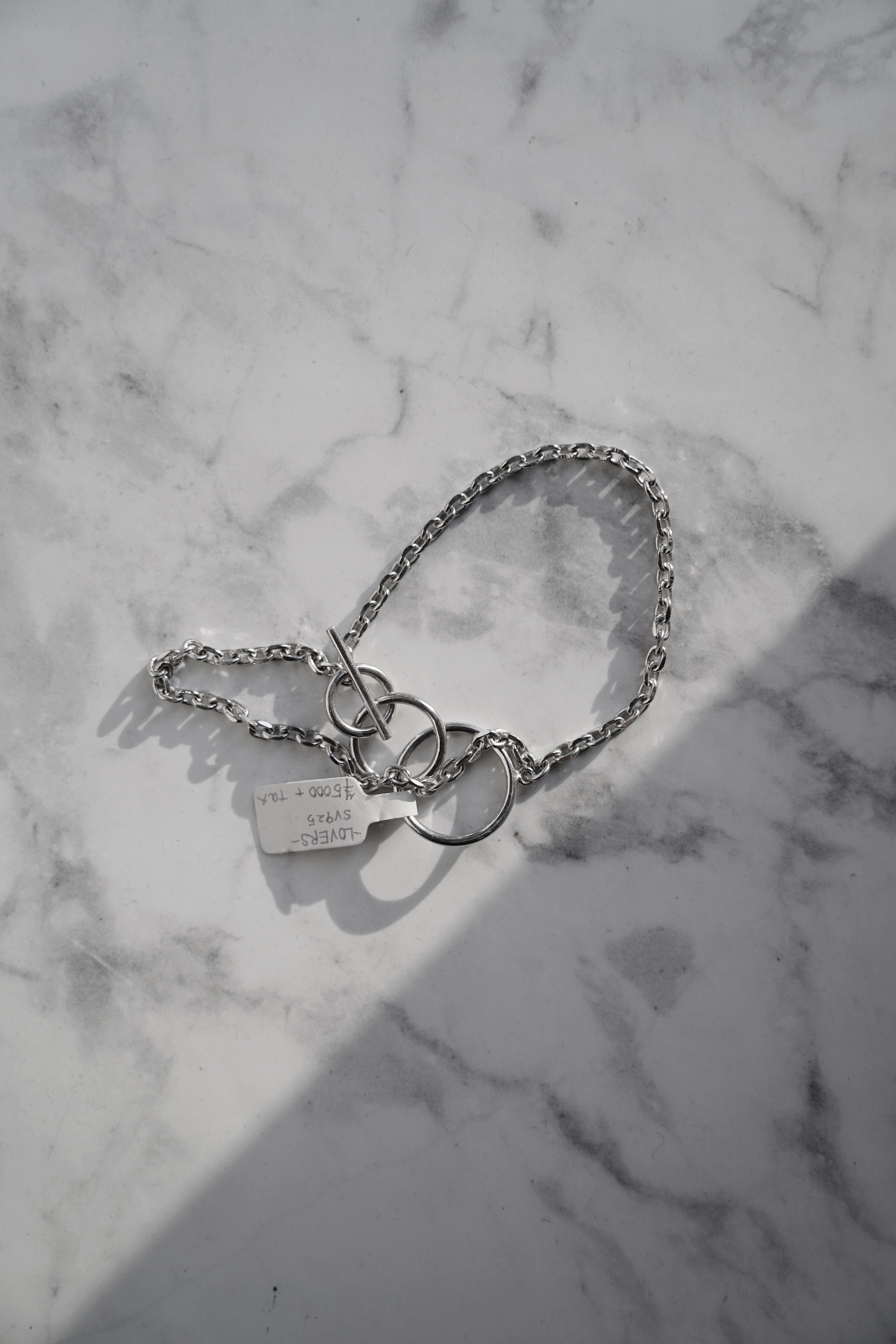 lovers chain bless