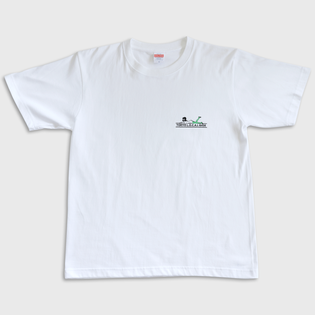 「SEXY GIRL」TOKYO L.O.C.A.L BASE Tシャツ