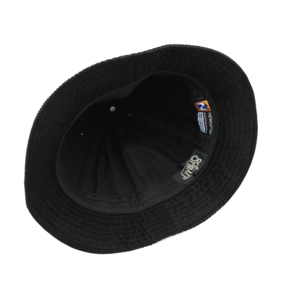 CORDUROY BALL HAT #BEIGE