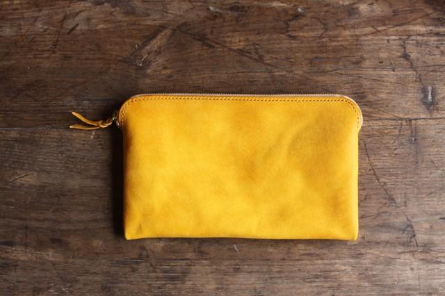 [libretto] passbook pouch