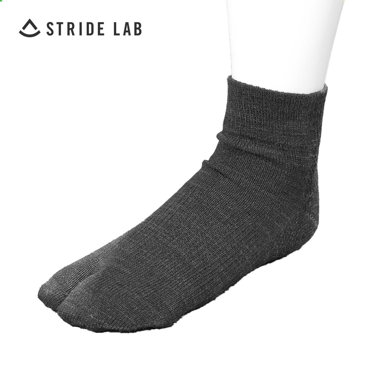 STRIDE LAB Yubi Socks