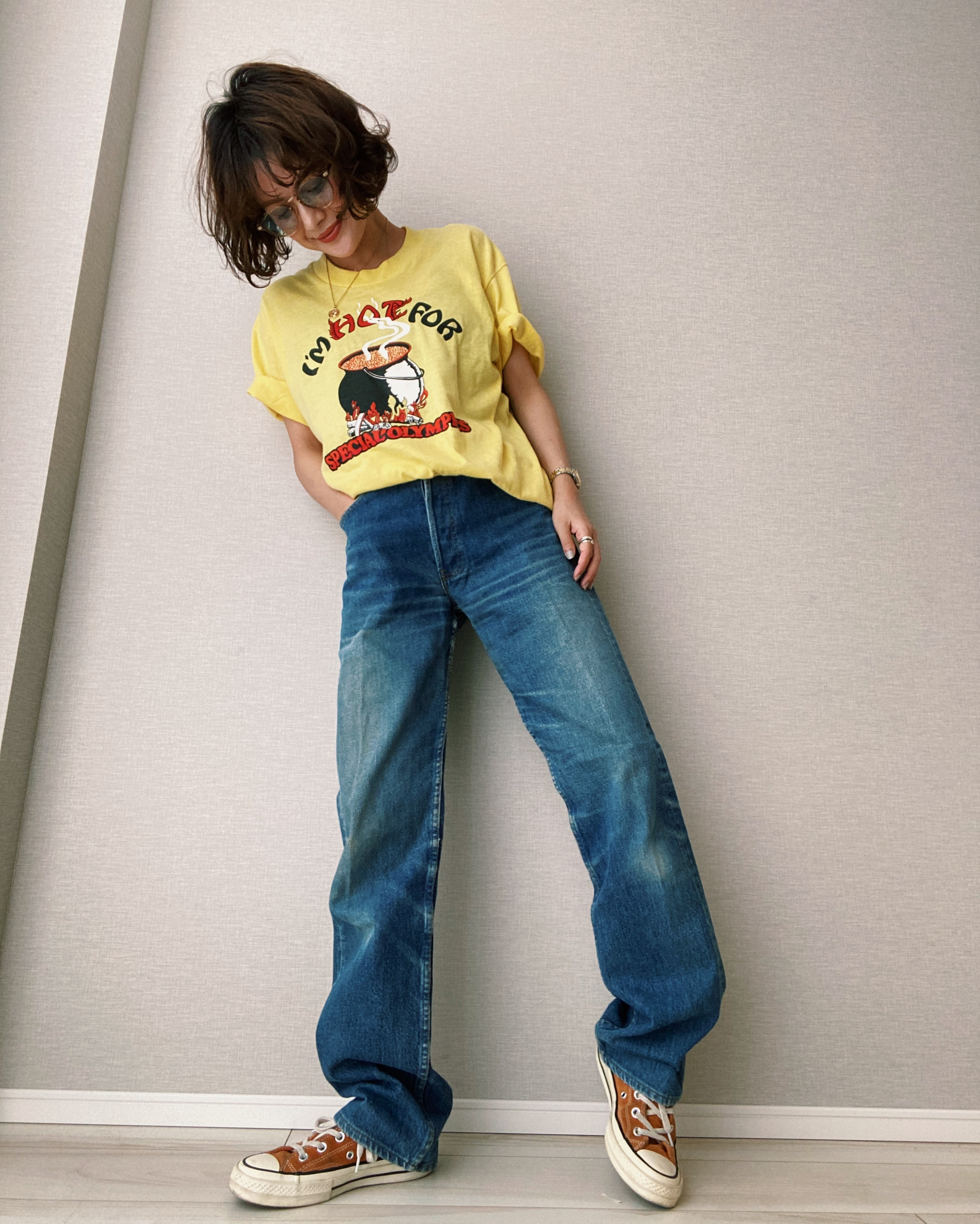 (PT212)90's Levi's 501 made in USA