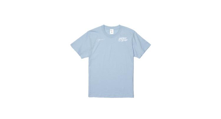 1991 graphic T-shirts (LBL)