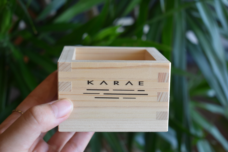Original 桝/KARAE