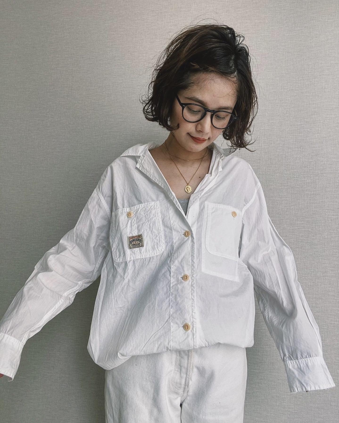 (SH072)Polo Ralph Lauren country cotton shirt