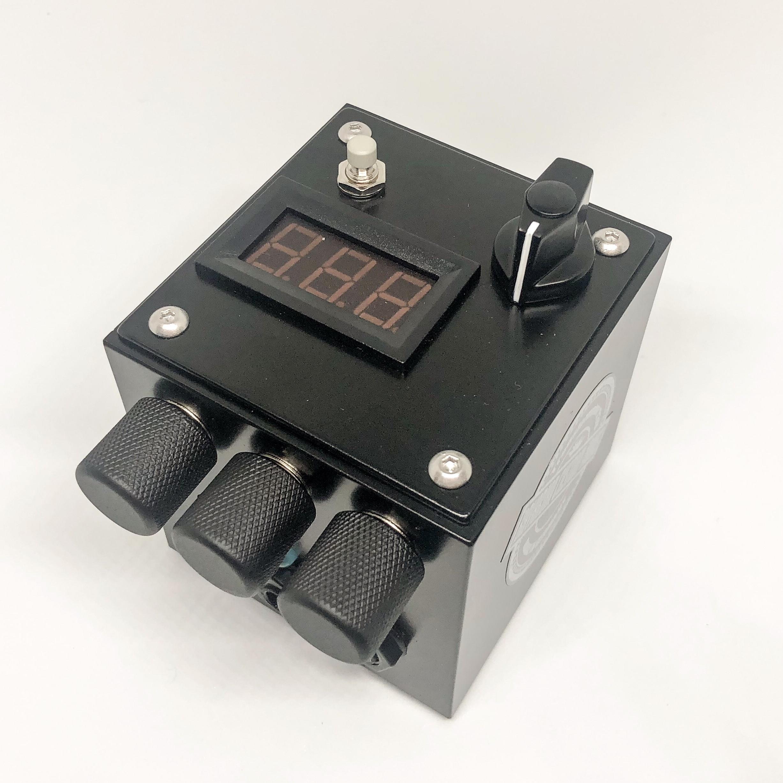 Bavarian Power Supply トランスフォーマー239