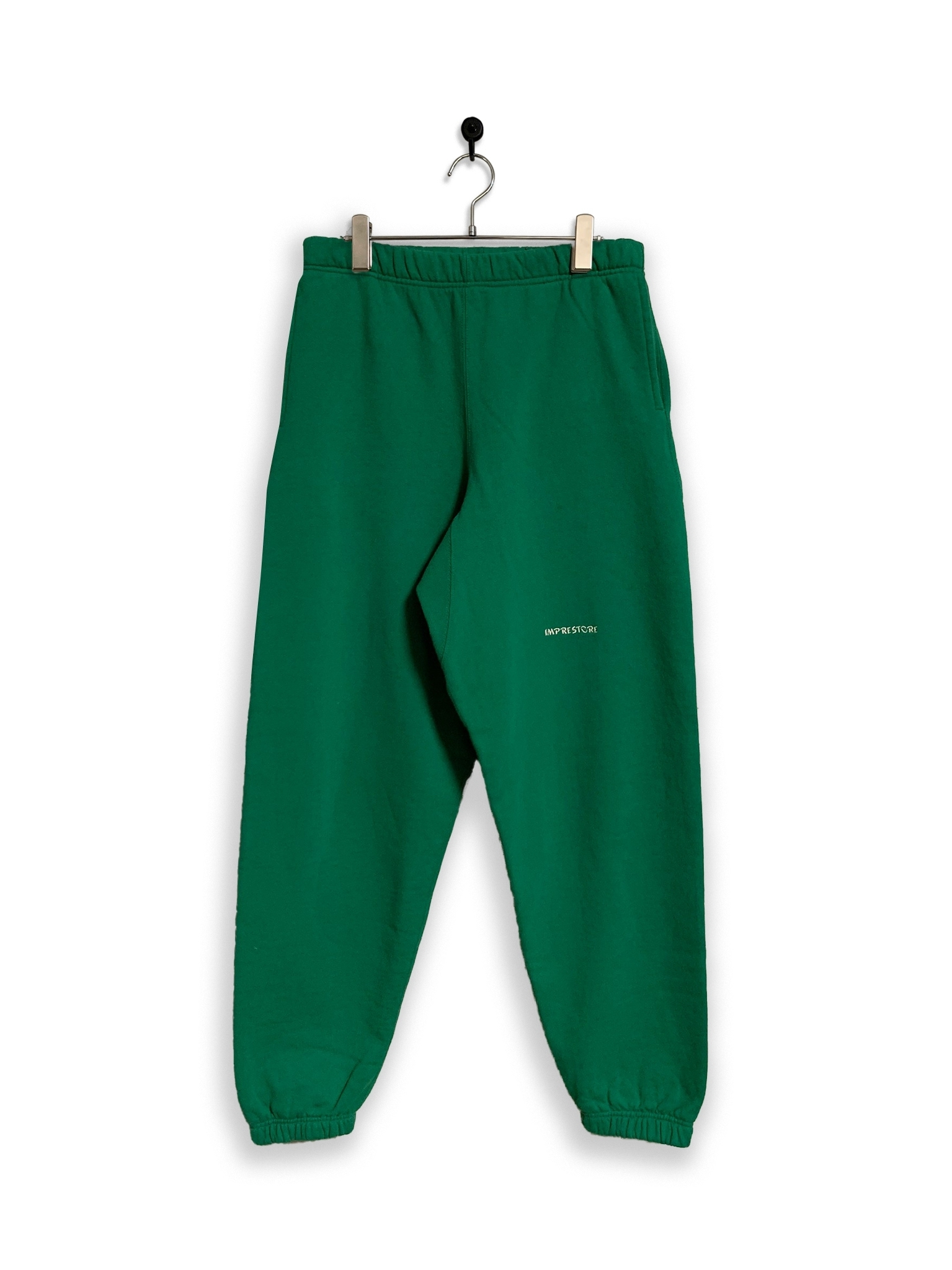 Original Sweat pants/green