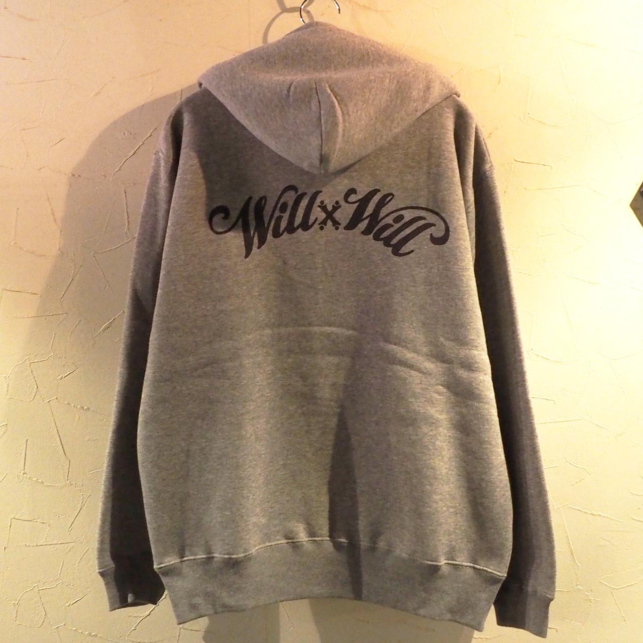 【一点物】Arch logo Pullover Gray XLサイズ
