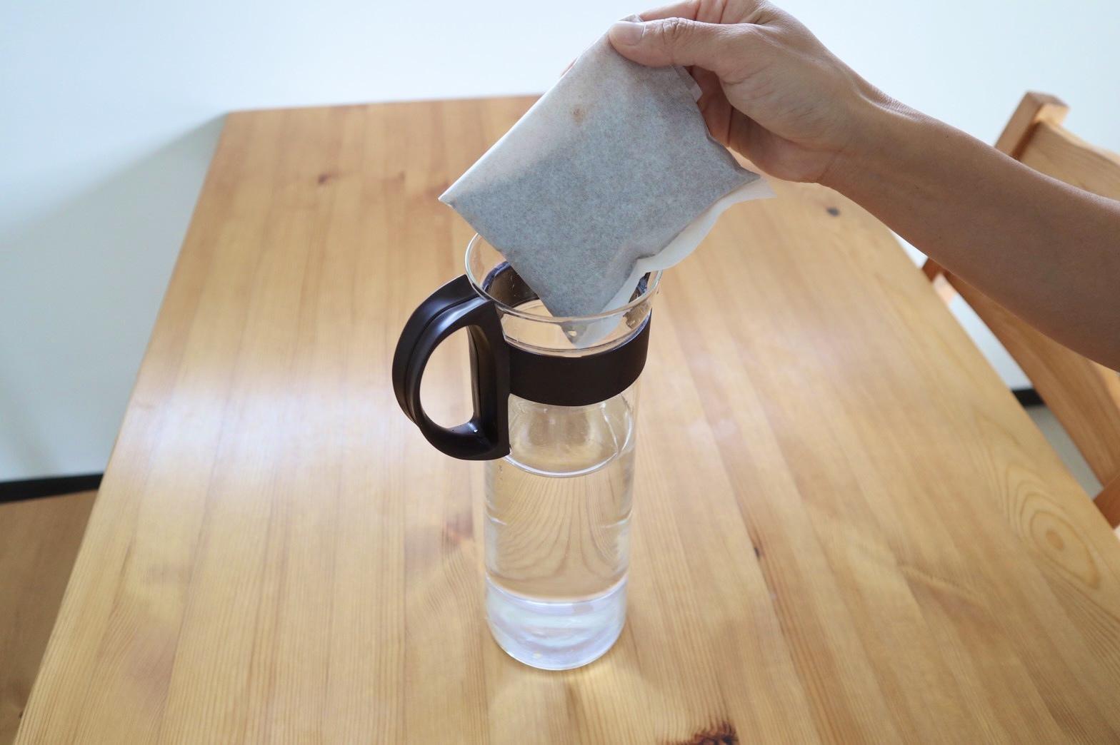 オータムブレンド 1パック 水出しコーヒー1L用