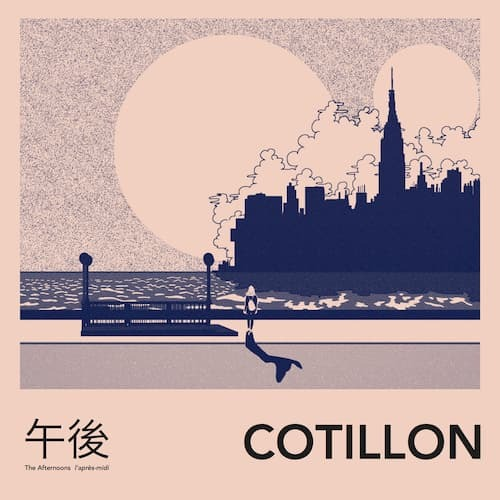 Cotillon - The Afternoons (LP)