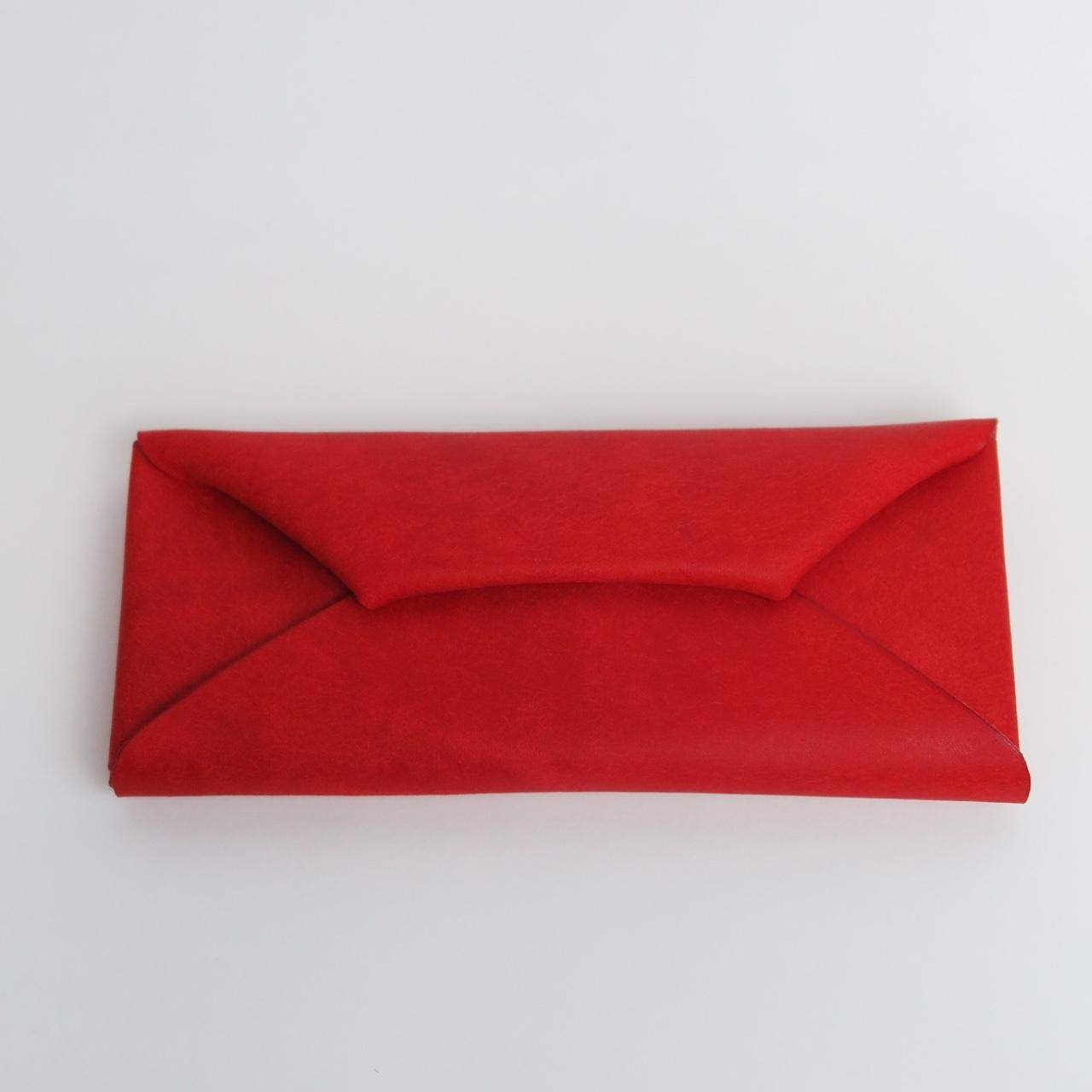 【saranam】orikomi  wallet(large) / 【サラナン】折り込み 財布 (大)