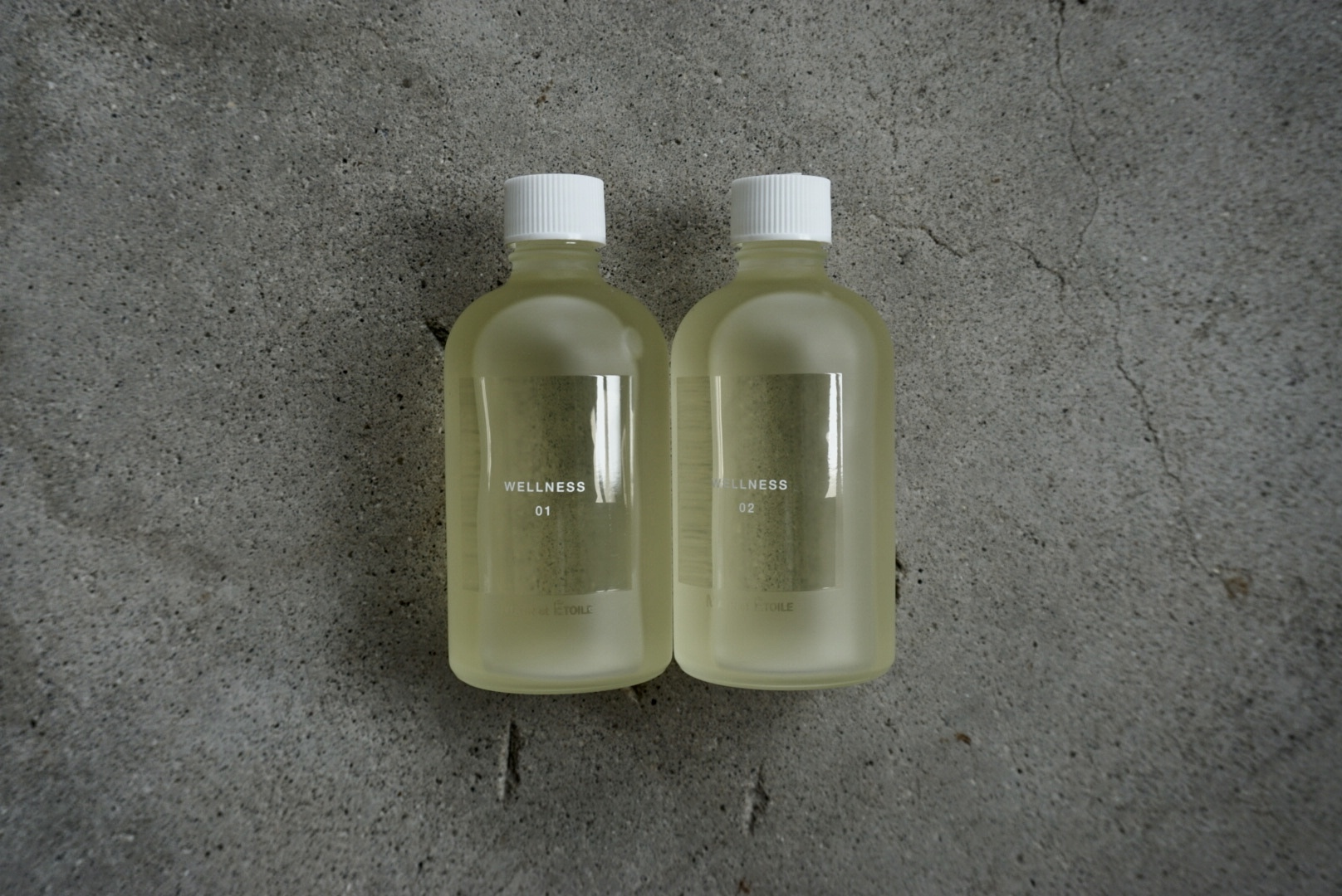 MATIN et ETOILE   Treatment Oil