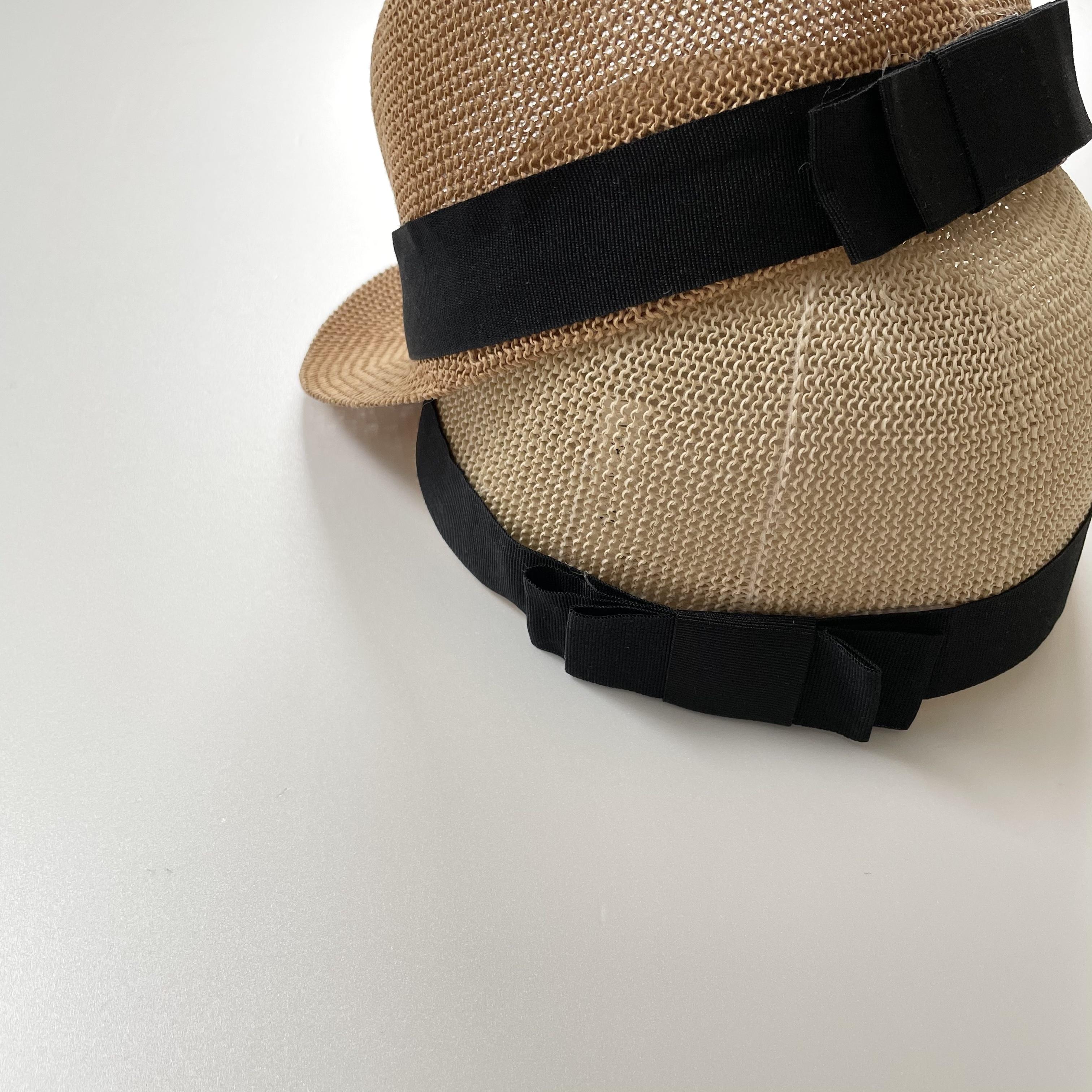 NO.1328 round hat