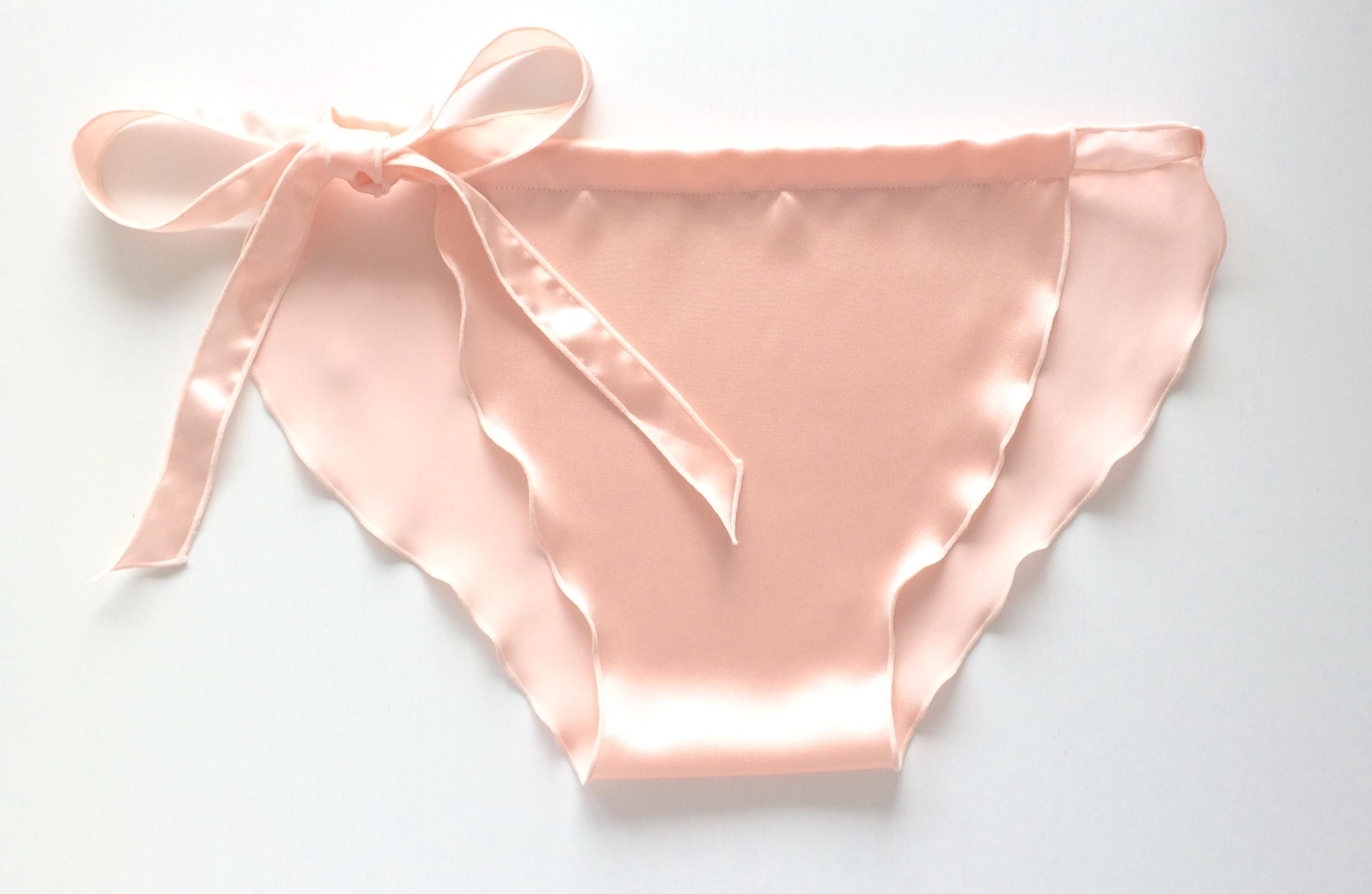 VENUS (pink)/シルク100%