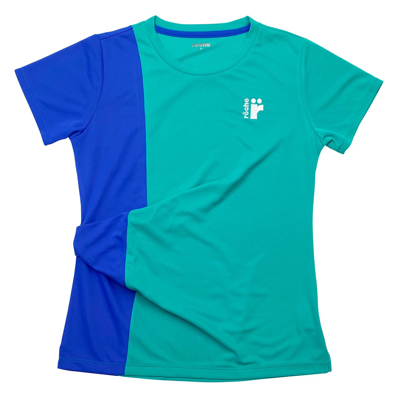 RB391レディースゲームシャツ