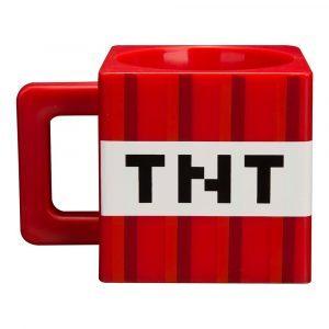 TNT マグカップ マインクラフト / インフォレンズ
