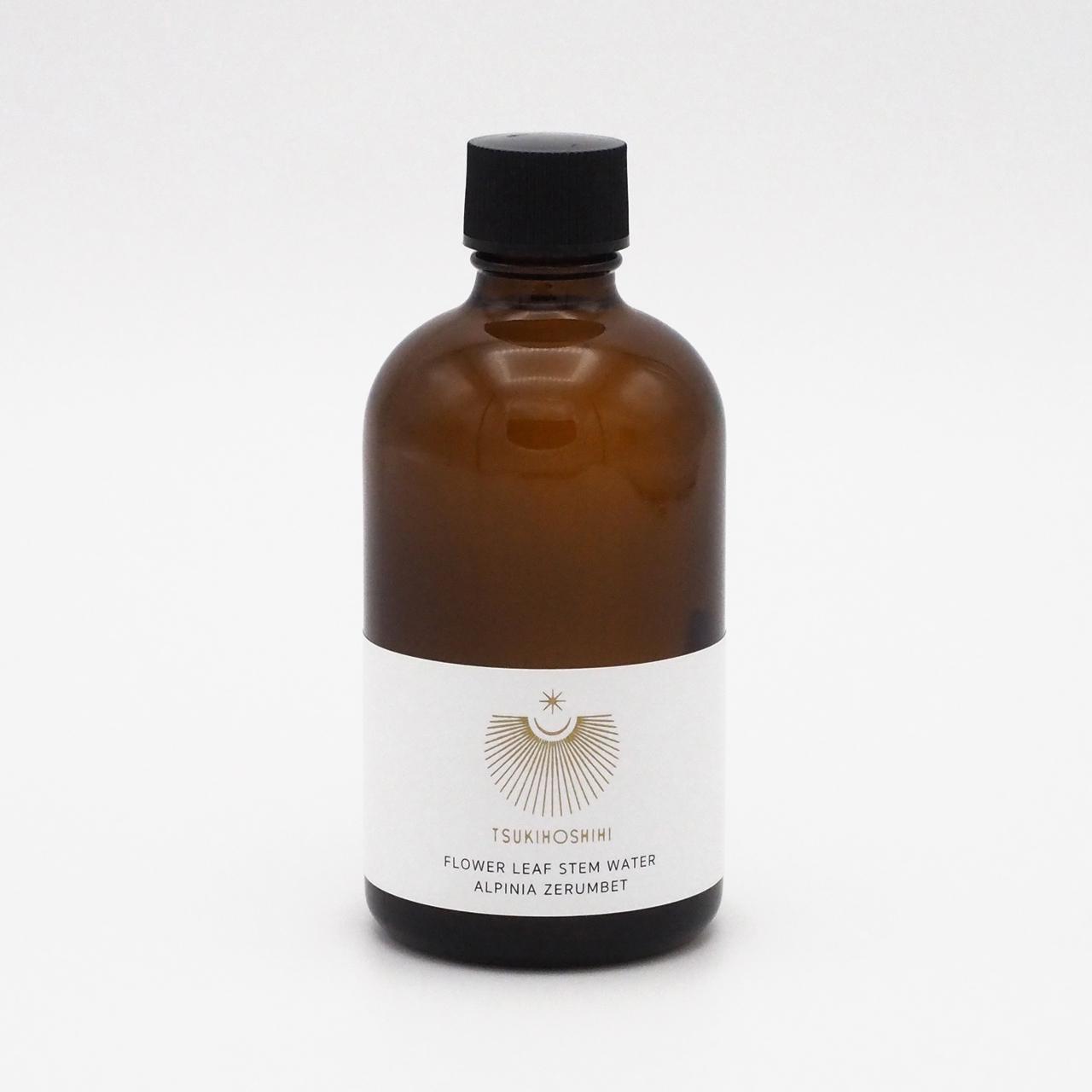 100% Pure Essential Water Alpinia Zerumbet / 島月桃 エッセンシャルウォーター奄美大島産 100ml
