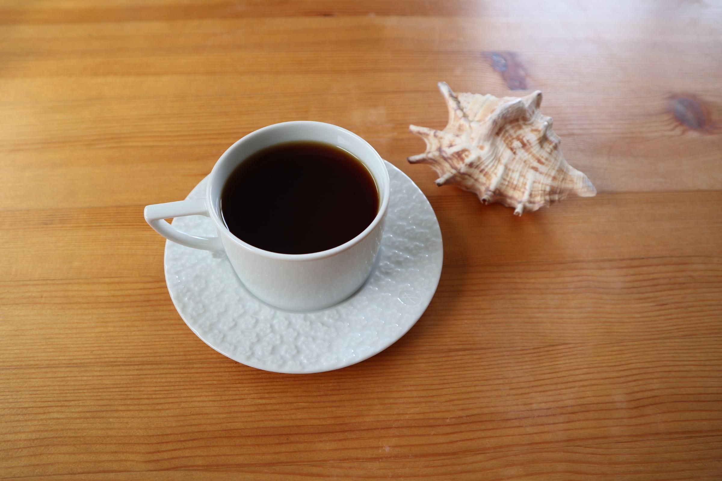 【Light】シーブレンド コーヒー豆 150g