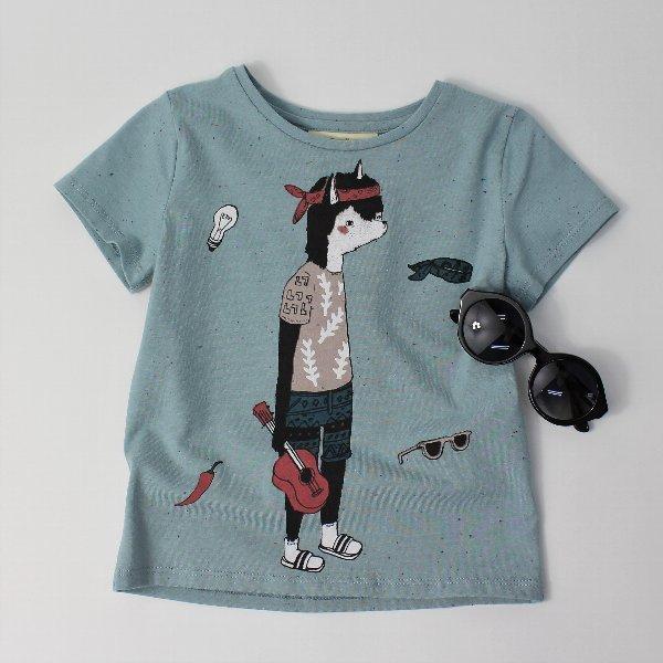 Soft Gallery Dude Tシャツ (2Y)