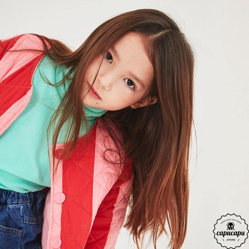 «sold out» quilting jacket pink! pink! キルティングジャケット ピンク