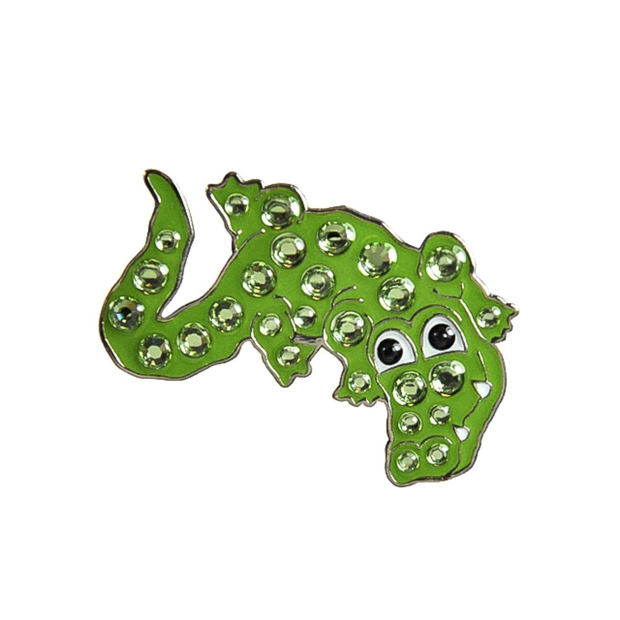 111. Alligator