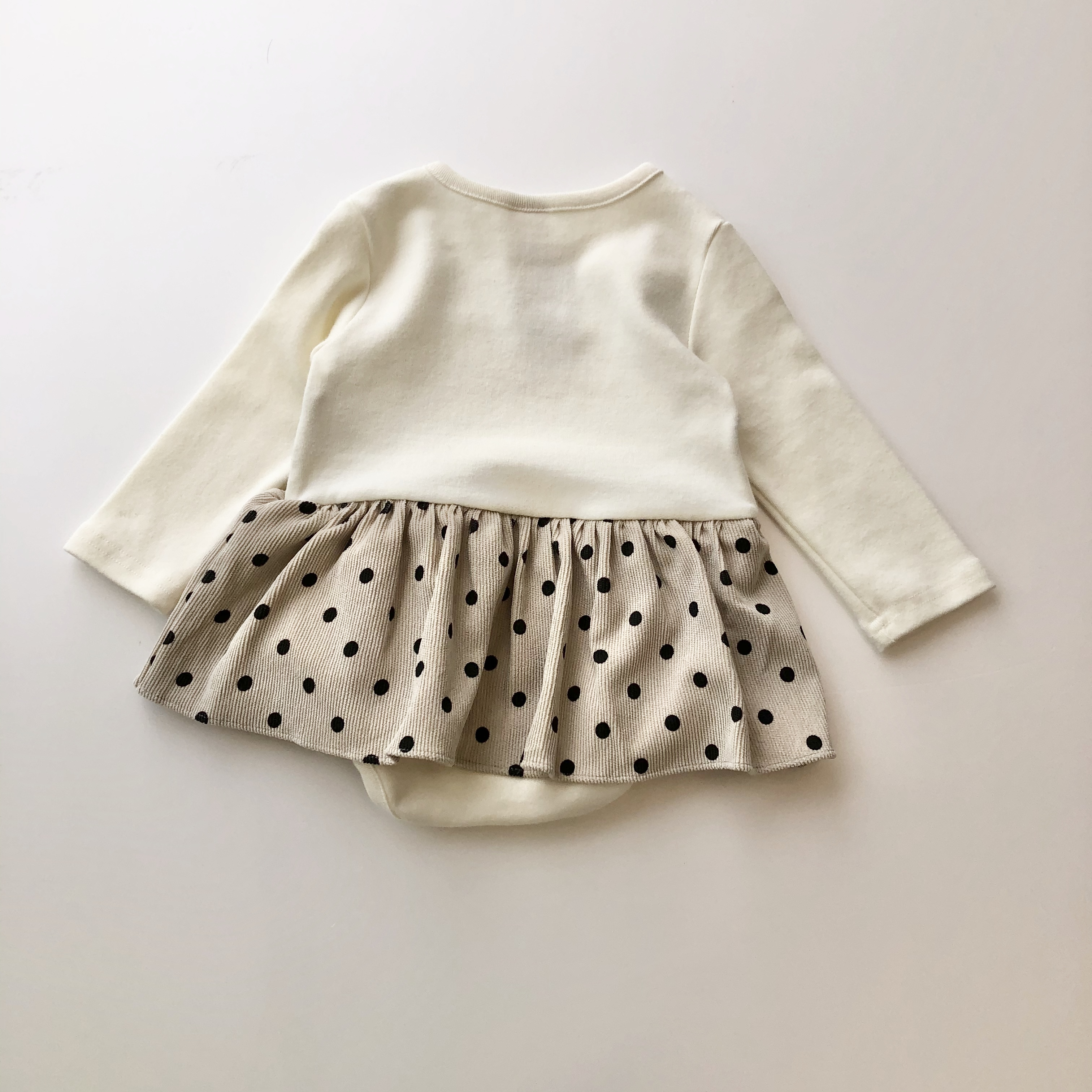 NO.996 cami one-pi rompers