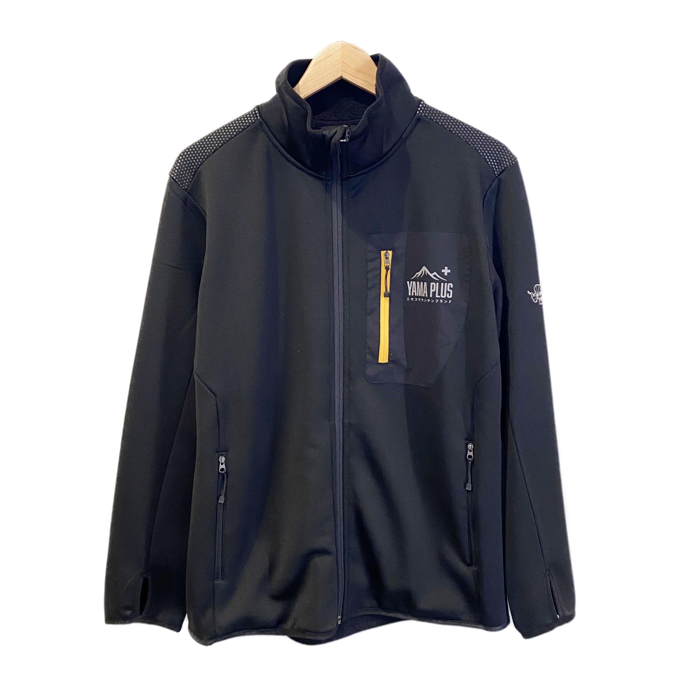 Mid Layer Jacket
