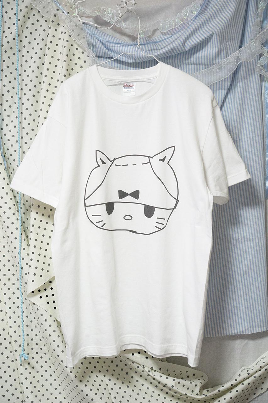 『チャミくんTシャツ』