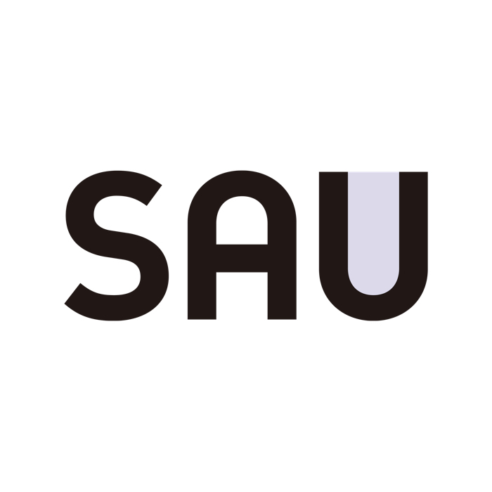 Project SAU logo ステッカー