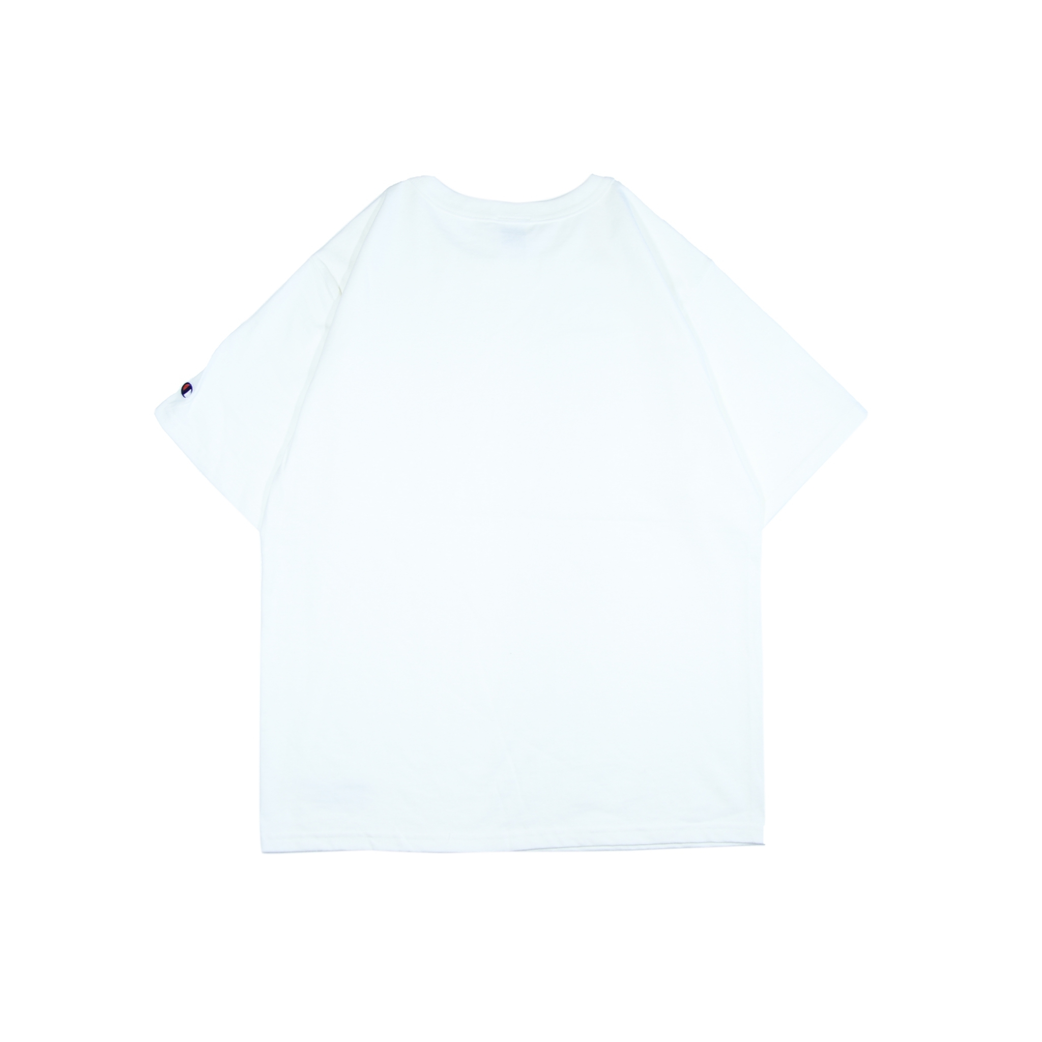 KB CHAMPION 7oz Heritage TEE [WHITE]