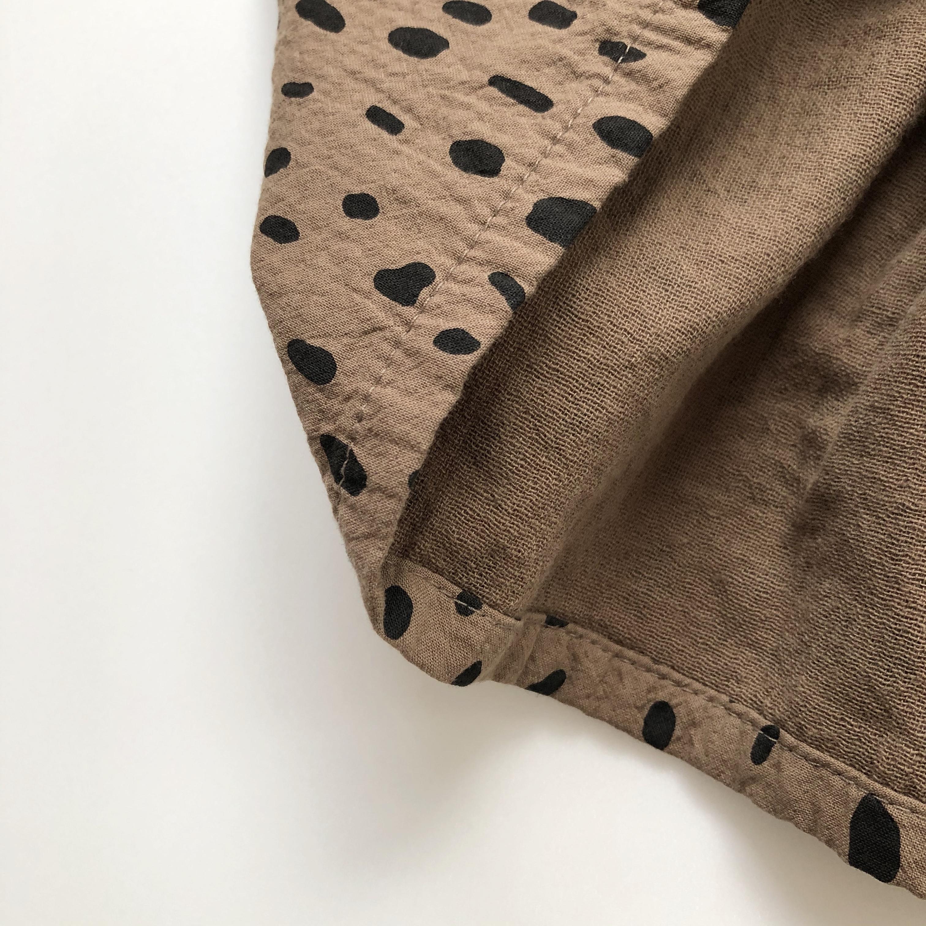NO.959 leopard skirt
