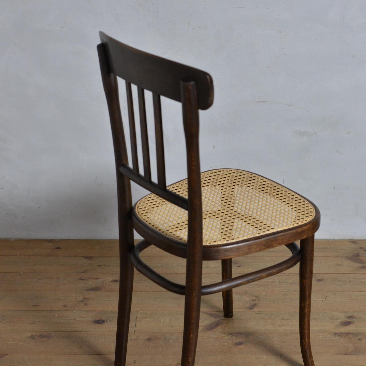 Thonet Bentwood Chair / トーネット ベントウッド チェア【D】〈トーネット社・ミヒャエルトーネット・ラタンチェア・ダイニングチェア〉 2806-0275 【D】