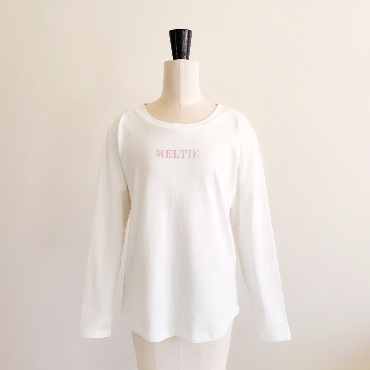 【meltie】original long T