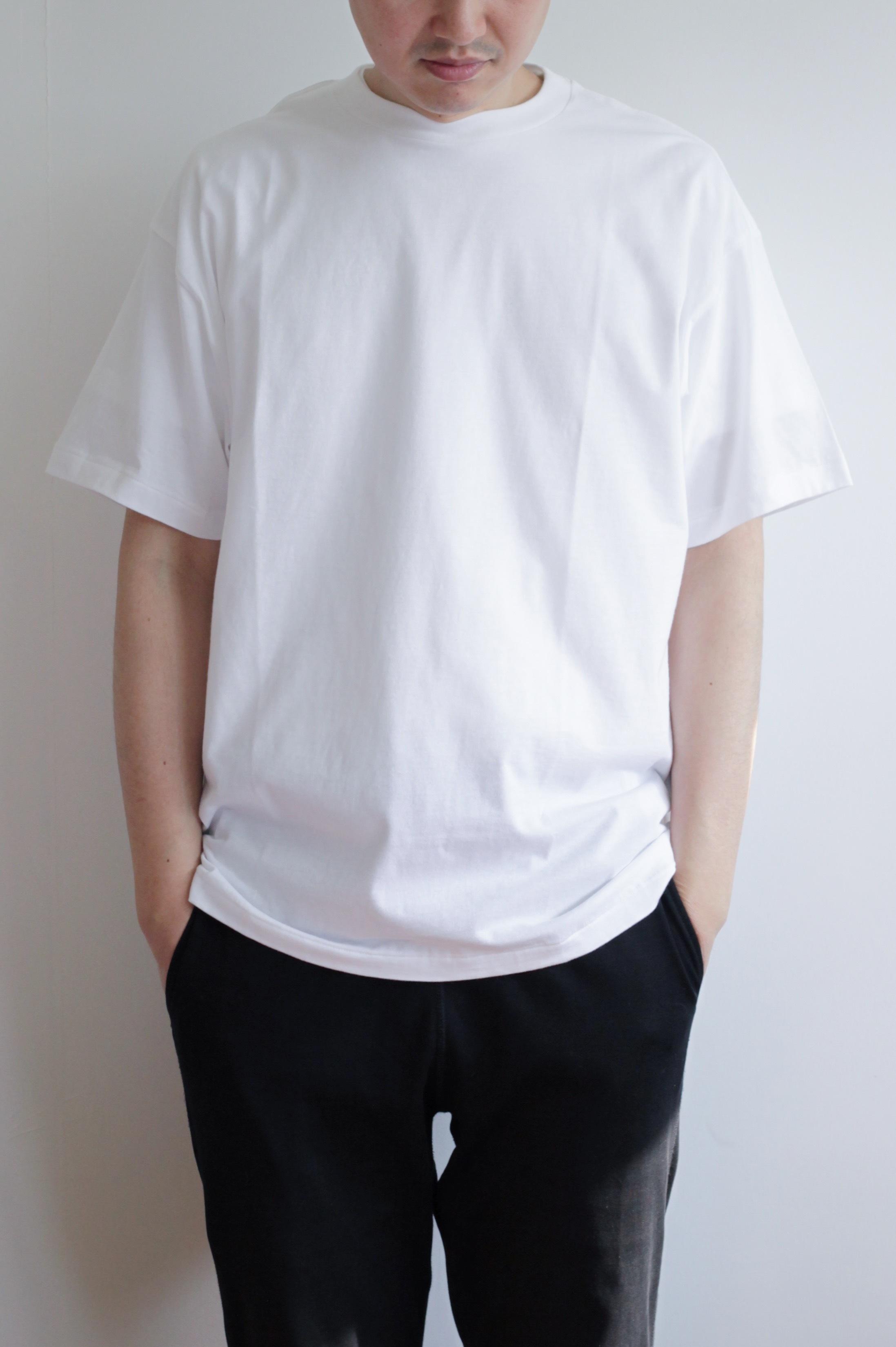 【N.HOOLYWOOD(エヌハリウッド)】2PACK T-SHIRT 9201-CS05-068 pieces