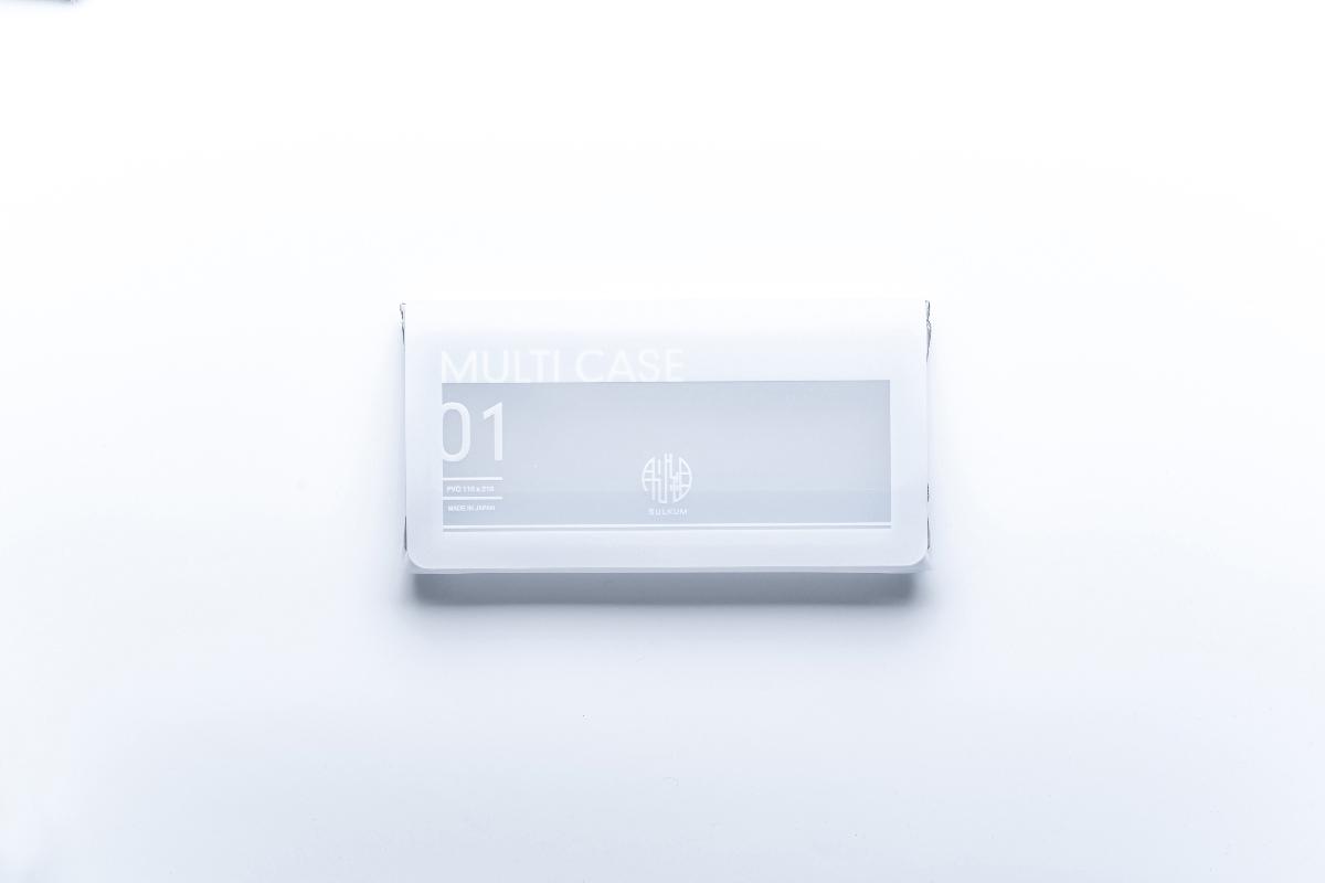 【SUL031】マニッシュ・グレー