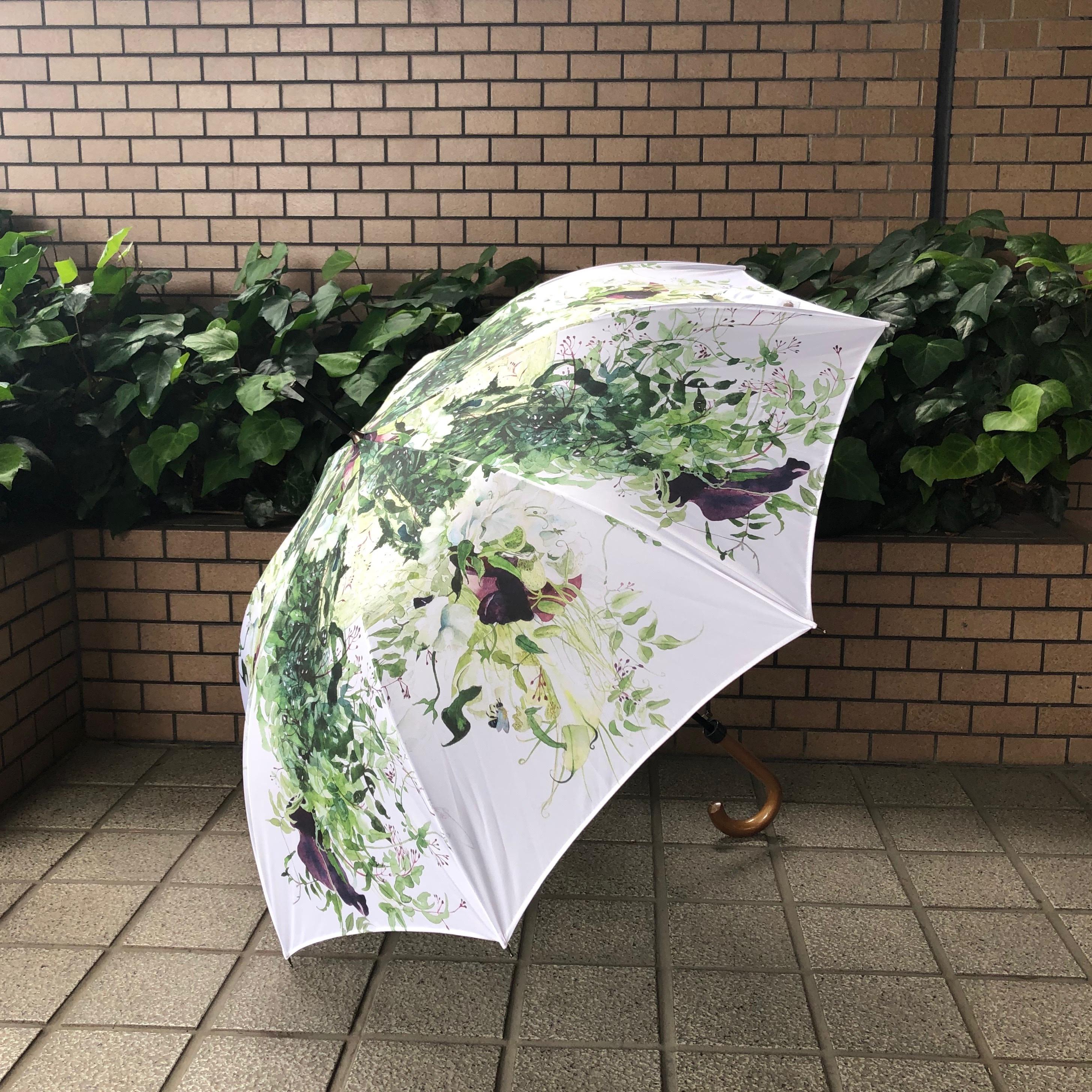 【受注生産】「永遠の愛を誓った日」雨傘