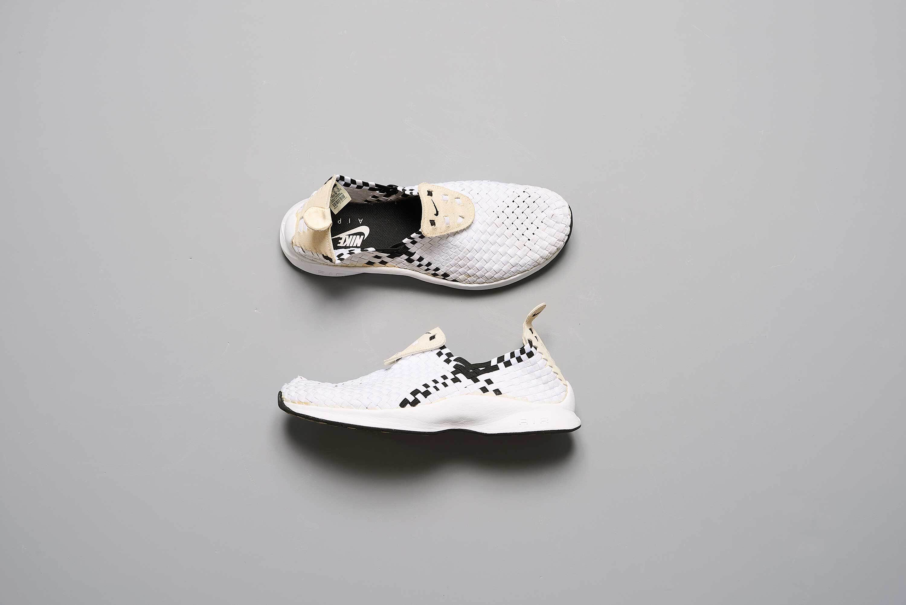 NIKE AIR WOVEN | OFF