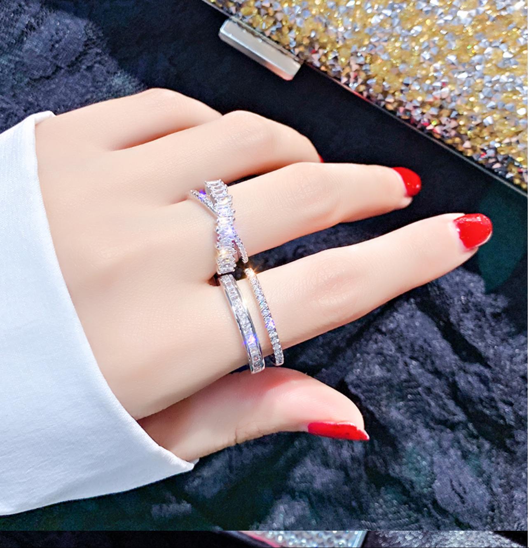 bijou ring 2type