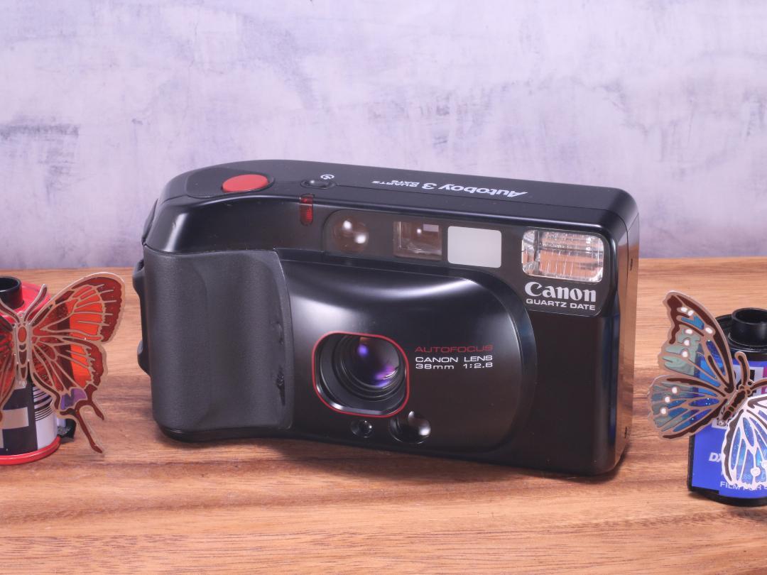 Canon Autoboy 3 QD (3)