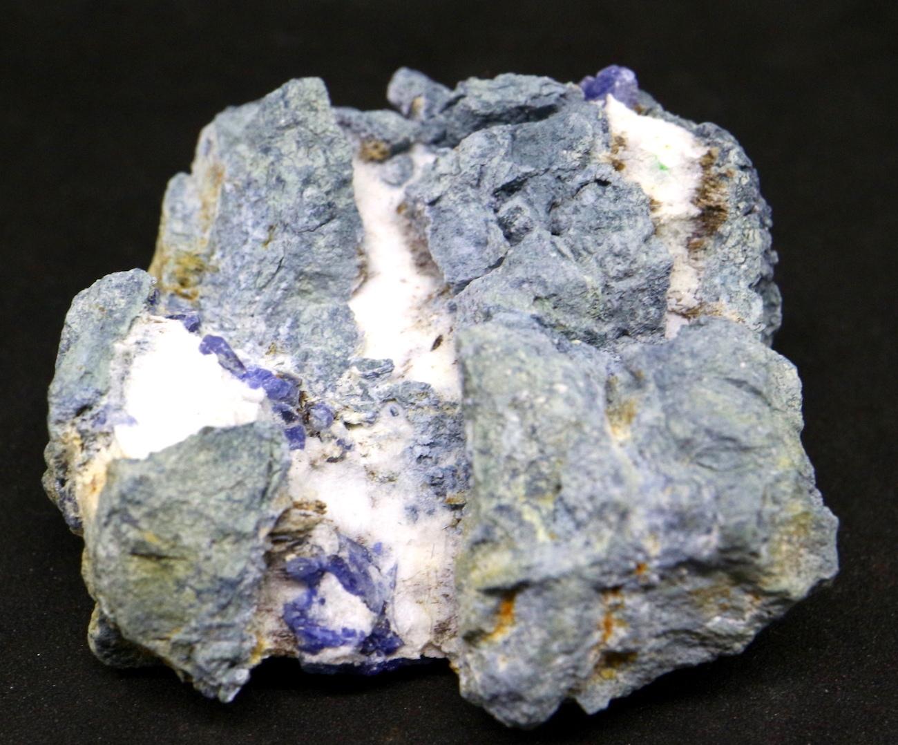 ベニトアイト 原石 ベニト石 カリフォルニア産 39,6g BN031