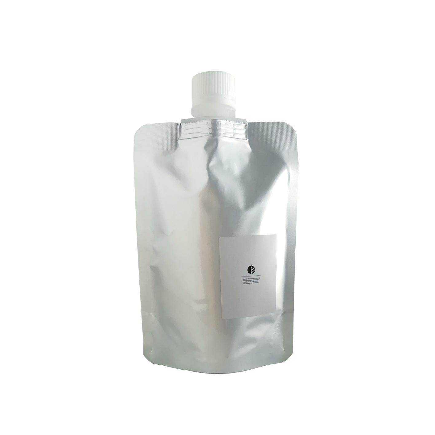【受注品】マカデミアナッツオイル(パウチ詰め替え150ml)