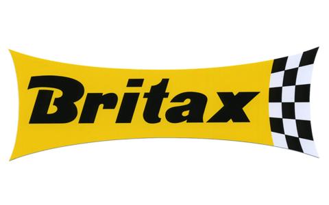 ブライタックス・ステッカー・Sサイズ